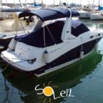 Sea Ray Sundancer 275 del 2007
