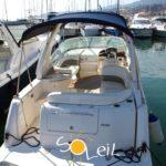 barca motore sea ray sundancer 275 del 2007 usato prezzo for sale