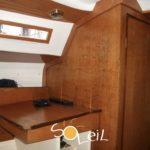 barca vela brigand 750 del 1974 usato for sale