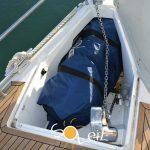 barca vela hanse 400 del 2008 usato custom