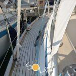 barca vela hallberg rassy 34 del 1992 usato hr 34