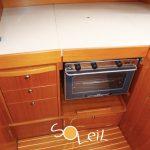 barca comfortina 42 del 2001 usato