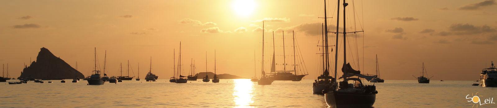 noleggio barca a vela senza skipper
