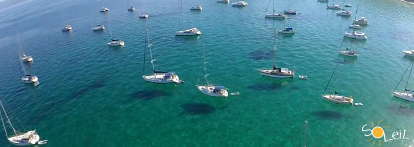 vendita barche usato occasione vela motore