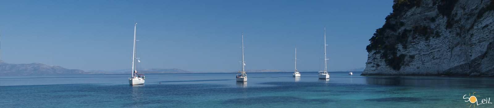 proposte vacanze barca vela