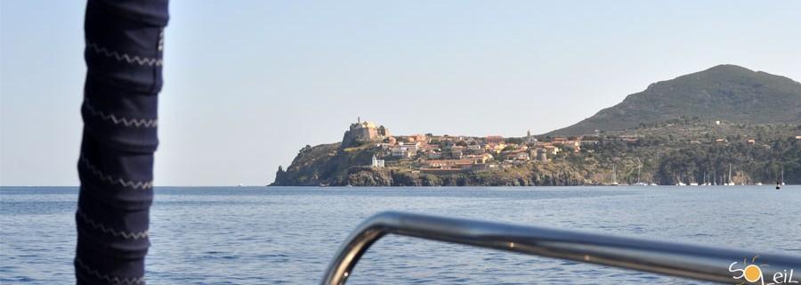 vacanze in barca a vela isola elba arcipelago toscano