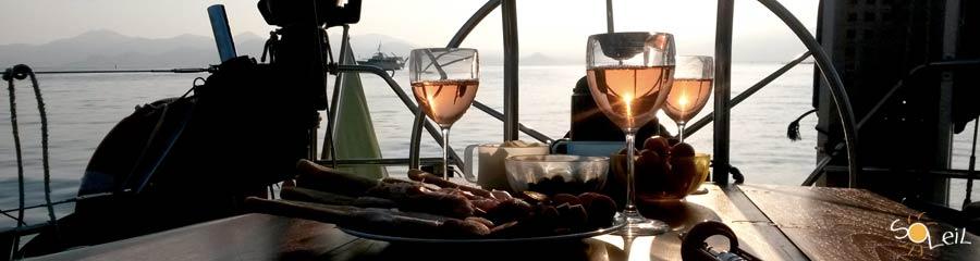 vacanze in barca a vela in corsica crociera settimanale