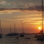 Vacanze in barca a vela a Porquerolles