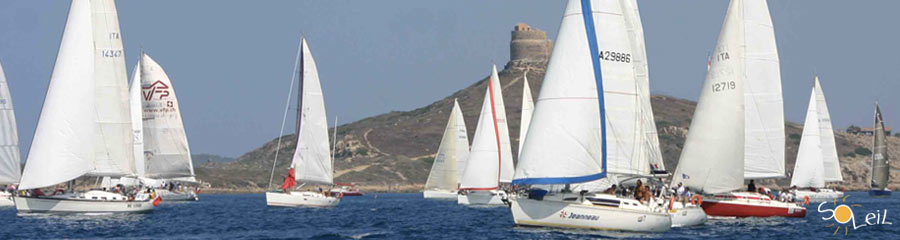 vacanze in barca a vela route du jasmin regata