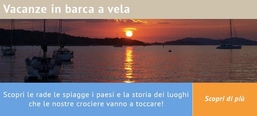 proposte vacanze in barca a vela soleil group