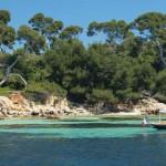 Vacanze in barca a vela Costa Azzurra