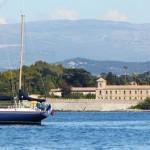 Ponte di Pasqua in barca a vela in Costa Azzurra e Liguria