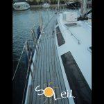 barca gieffe 53 del 2005 usato