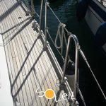 barca harmony 47 del 2007 usato