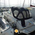 Monterey 302 Cruiser del 2004