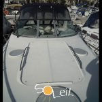 barca motore monterey 302 cruiser del 2004 usato