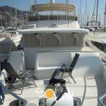 barca motore selene 59 del 2009 usato