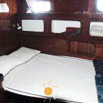 barca vela jongert 14m del 1977 usato