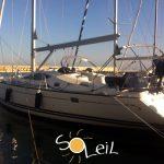 Sun Odyssey 49 DS del 2008