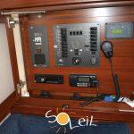 barca vela hanse 400e del 2009 usato