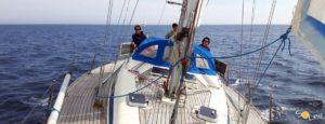 corso patente nautica imperia liguria