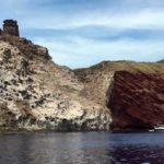 Trekking e Barca a Vela a Capraia 11-14 maggio 2017