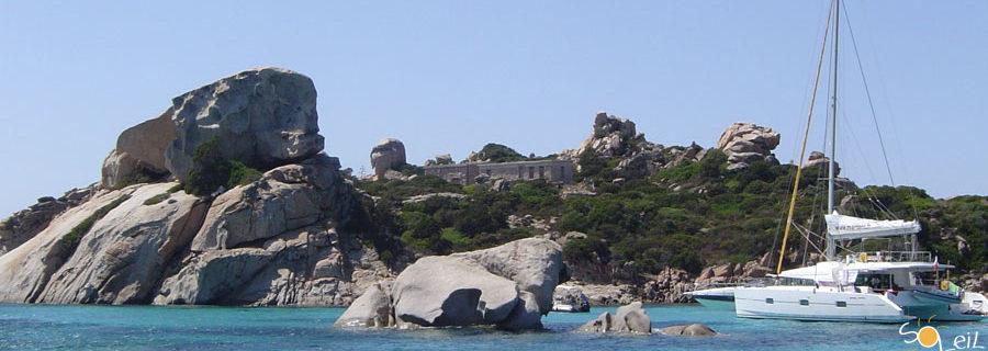 vacanze in barca a vela arcipelago della maddalena sardegna