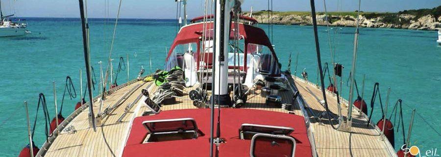 vacanze in maxi yacht ibiza e formentera