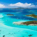 Vacanze in catamarano alle Grenadine
