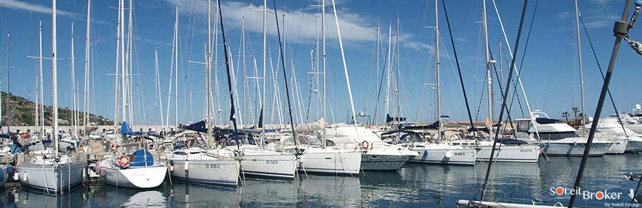 Yacht Service Guardianaggio pulizia e manutenzione barca