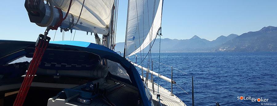 Trasferimento barche