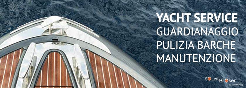 yacht service soleil broker guardianaggio teak
