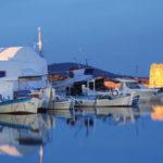 Vacanze in barca a vela alle Cicladi – Grecia