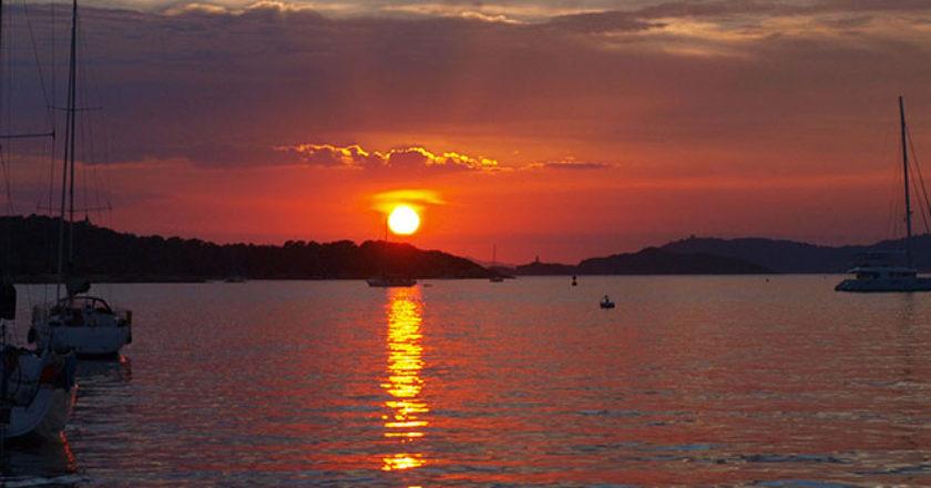 Energia a bordo - Le serate di Soleil