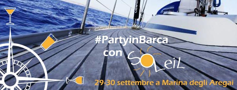 #partyinbarca 2018