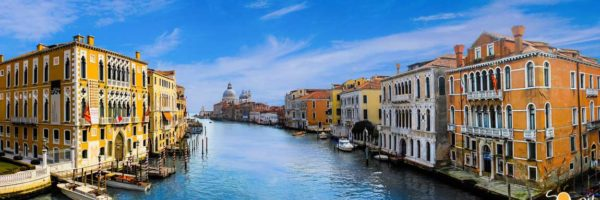 uscite giornaliere in barca a vela venezia