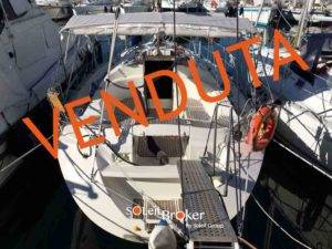 barca vela Bavaria 33 cruiser del 1996 usato prezzo for sale