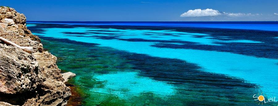 aegadian islands sailing holiday sicily