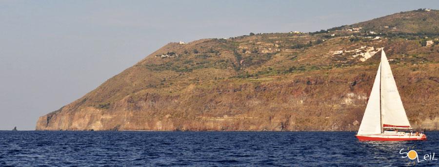 aeolian islands sailing holiday