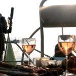 Cinque Terre Sailing Weekend