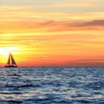 Navigazione Oceanica ai Caraibi Santa Lucia Antigua