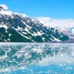 Alaska Cruise from Seward to Whittier