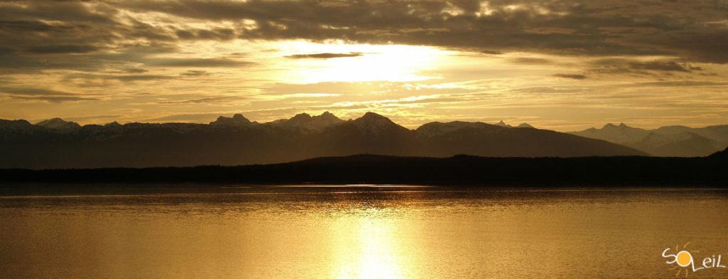 kreuzfahrt von alaska whittier nach juneau