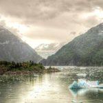 Ozeankreuzfahrt in Alaska von Kodiak Insel nach Seward Harbour