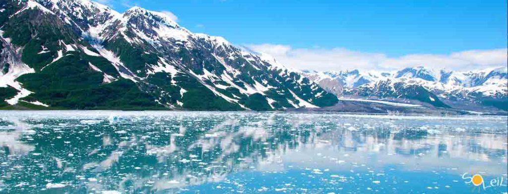 ozeankreuzfahrt in alaska von seward nach whittier