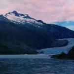 Ozeankreuzfahrt von Juneau nach British Columbia Kanada
