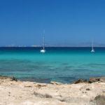 Segelurlaub auf den Balearen: Ibiza und Formentera