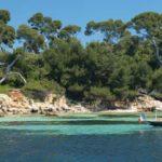 Segelurlaub nach die Côte d'Azur