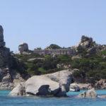 Segelurlaub nach die Inselgruppe von La Maddalena