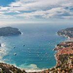 Segelwochenende an der Côte d'Azur